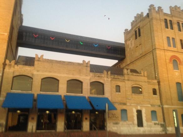 The San Antonio Art Museum