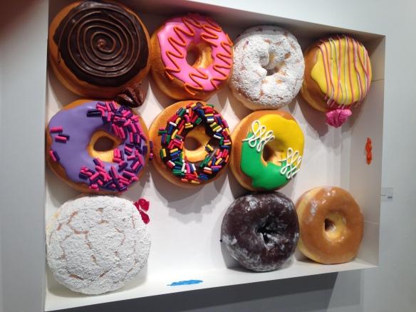 mmmmmmmmm...doughnuts